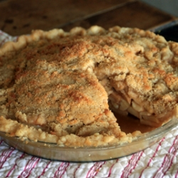 Ricetta Torta di mele e ricotta