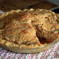 Ricetta Torta di mele in sfoglia