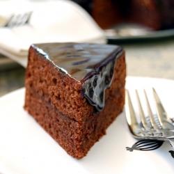 Ricetta Torta sacher  - variante 4