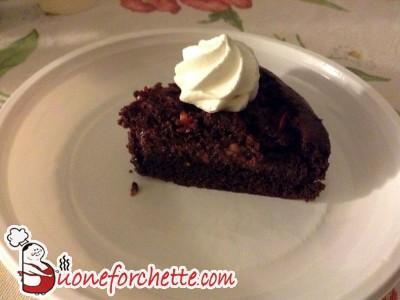 Ricetta Torta soffice al cioccolato