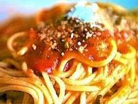 Ricetta Spaghetti alla chitarra con ricotta di pecora