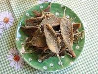 Ricetta Salvia fritta