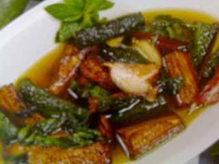 Ricetta Zucca fritta alla siciliana
