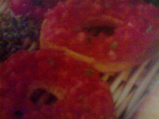 Ricetta Frisedde al pomodoro fresco