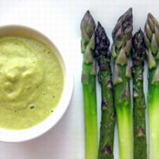 Ricetta Crema di asparagi