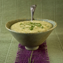 Ricetta Zuppa di zucchine