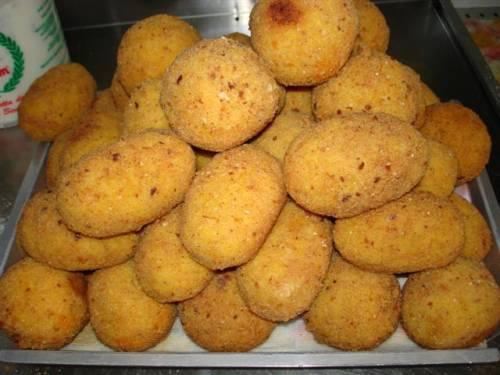 Ricetta Arancine o arancini - ricetta originale