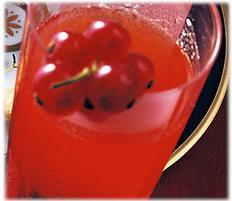 Ricetta Spumante in rosso