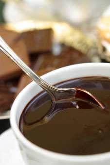 Ricetta Cioccolata calda dei MAYA