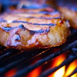 Ricetta Braciole di maiale al gorgonzola