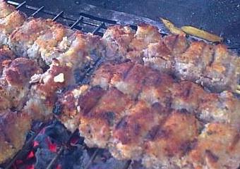 Ricetta Braciolettine di carne alla messinese