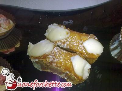 Ricetta Cannoli  - variante 2