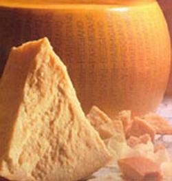 Ricetta Penne al parmigiano e olio