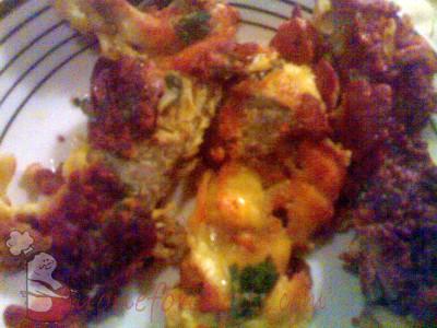 Ricetta Carciofi fritti