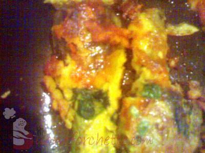 Ricetta Carciofi fritti  - variante 4