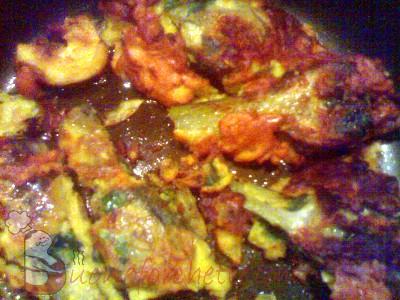 Ricetta Carciofi fritti  - variante 5