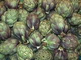 Ricetta Carciofi ripieni alla siciliana  - variante 2