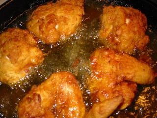 Ricetta Agnello fritto per 6