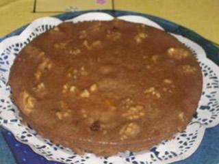 Ricetta castagnaccio  - variante 4