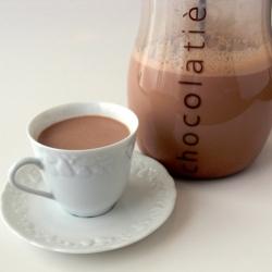 Ricetta Cioccolata calda  - variante 2