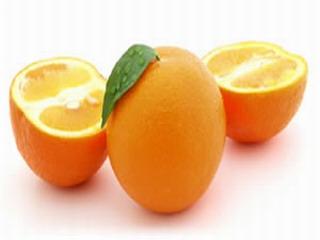 Ricetta Coppetta all'arancia