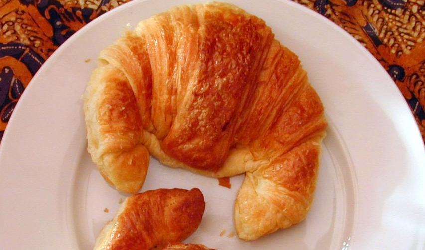 Ricetta Croissants