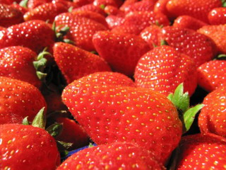 Ricetta Crostata di fragole fresche