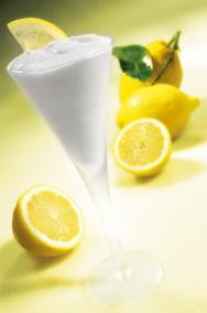 Ricetta Sorbetto di limoni