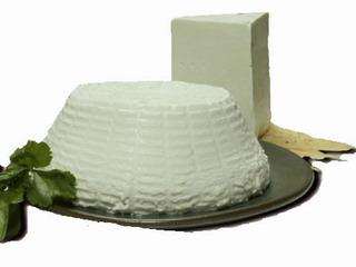 Ricetta Cuore di crema di formaggio