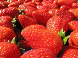 Ricetta Delizia di fragole fresche