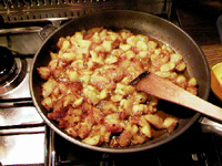 Ricetta Patate alla contadina