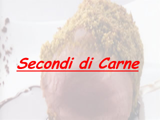 Ricetta Fagiano al carpione