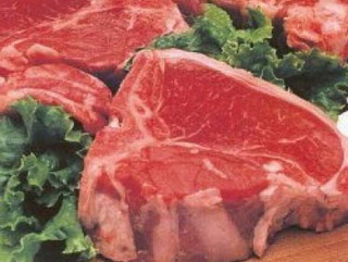 Ricetta Fettuccine di carne