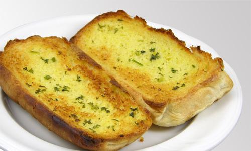 Ricetta Garlic Bread