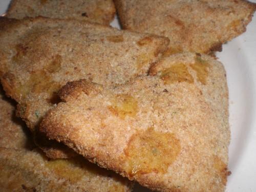 Ricetta Filetti di merluzzo al forno  - variante 2