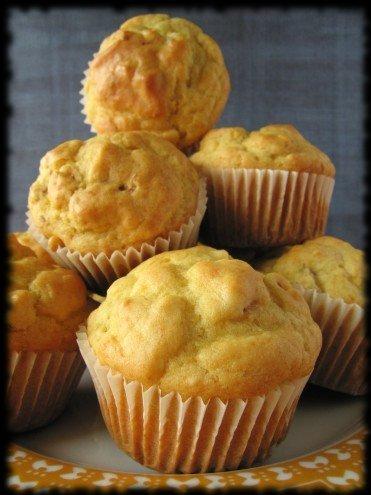 Ricetta Muffin alle verdure